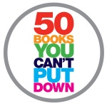 2009 Books Alive Guide - 50 Books You Can't Put Down