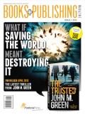 BOOKS+PUBLISHING (Issue 1, 2013)